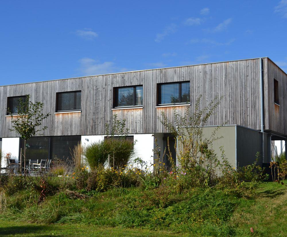 neubau einfamilienhaus in leutkirch. Black Bedroom Furniture Sets. Home Design Ideas